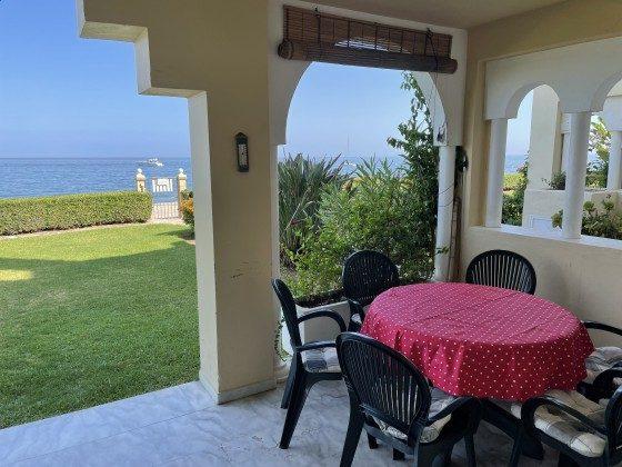 Ferienwohnung Costa del Sol mit Badeurlaub-Möglichkeit