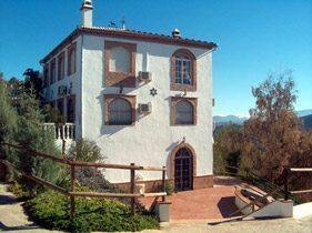 Bild 2 - Ferienhaus Andalusien Costa del Sol Malaga >Das... - Objekt 3353-1