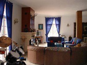 Bild 5 - Ferienhaus Andalusien Costa del Sol Malaga >Das... - Objekt 3353-1