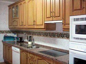 Bild 8 - Ferienhaus Andalusien Costa del Sol Malaga >Das... - Objekt 3353-1
