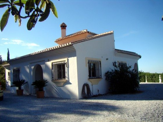 Andalusien Ferienhaus Villa Sayalonga Ref. 186793-7 Bild 21
