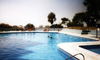 Bild 12 - Spanien Costa del Sol Ferienhaus Los Pinos in A... - Objekt 1609-1