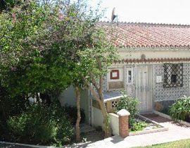 Bild 13 - Spanien Costa del Sol Ferienhaus Los Pinos in A... - Objekt 1609-1