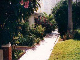 Bild 14 - Spanien Costa del Sol Ferienhaus Los Pinos in A... - Objekt 1609-1