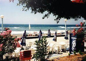 Bild 15 - Spanien Costa del Sol Ferienhaus Los Pinos in A... - Objekt 1609-1