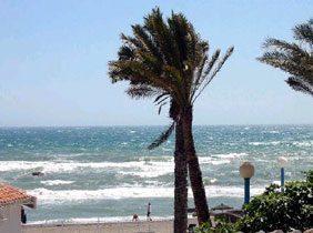 Bild 17 - Spanien Costa del Sol Ferienhaus Los Pinos in A... - Objekt 1609-1
