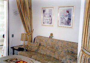 Bild 5 - Spanien Costa del Sol Ferienhaus Los Pinos in A... - Objekt 1609-1