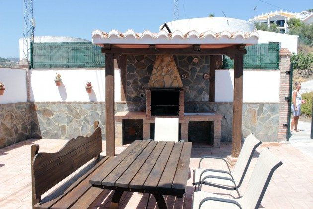 Andalusien Ferienvilla Torrox Ref. 186793-8 Grill