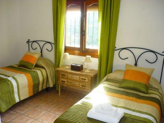 Andalusien Ferienvilla Torrox Ref. 186793-8 Schlafzimmer 3