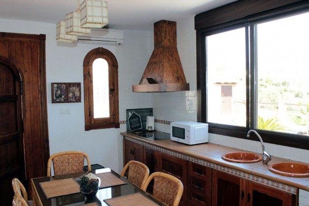 Andalusien Ferienvilla Torrox Ref. 186793-8 Küche