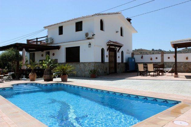 Andalusien Ferienvilla Torrox Ref. 186793-8