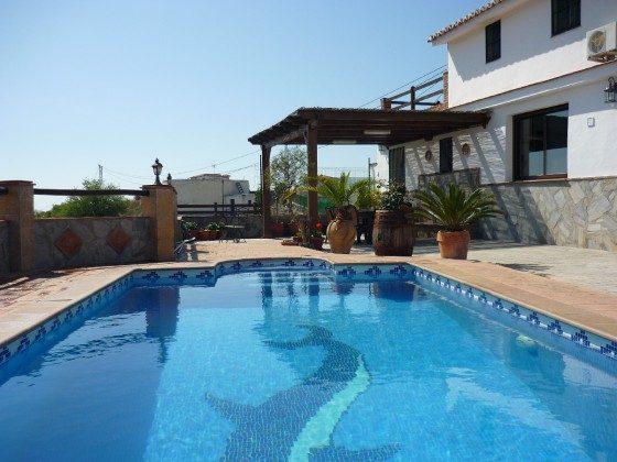 Andalusien Ferienvilla Torrox Ref. 186793-8 Pool