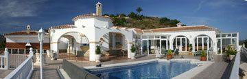 "Bild 8 - Andalusien Torrox-Costa Finca del Sol ""Hel... - Objekt 41410-1"