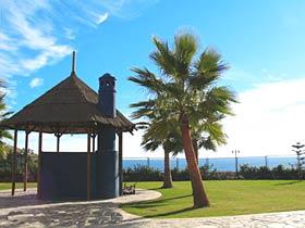 Park Ferienwohnung Playa Galera