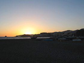 Ferienwohnung Playa Galera