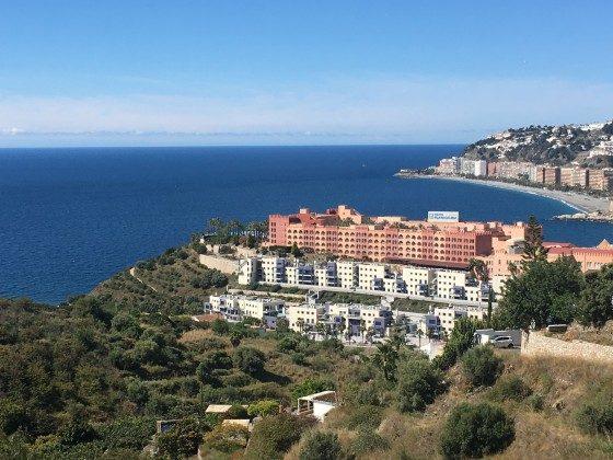 Ferienwohnung Costa del Sol mit WLAN