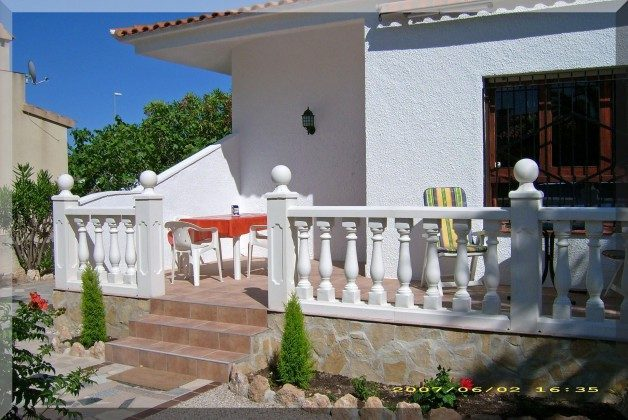 Ferienhaus Costa Dorada mit Badeurlaub-Möglichkeit
