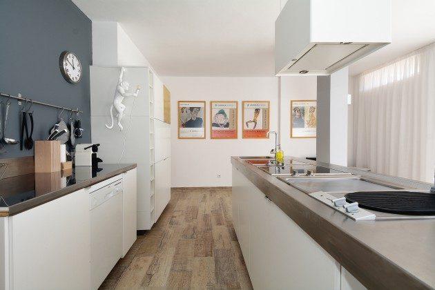 FUE 110068-52 moderne Küche