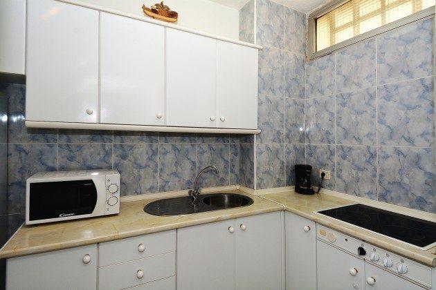 FUE 110068-53 Küchenzeile