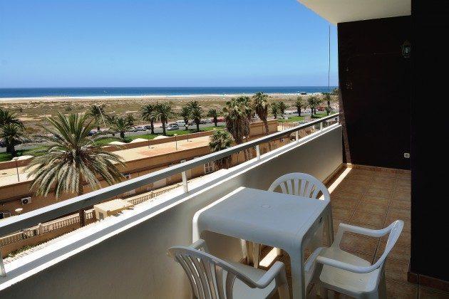 Spanien Kanaren Ferienapartment mit Meerblick auf der Insel Fuerteventura