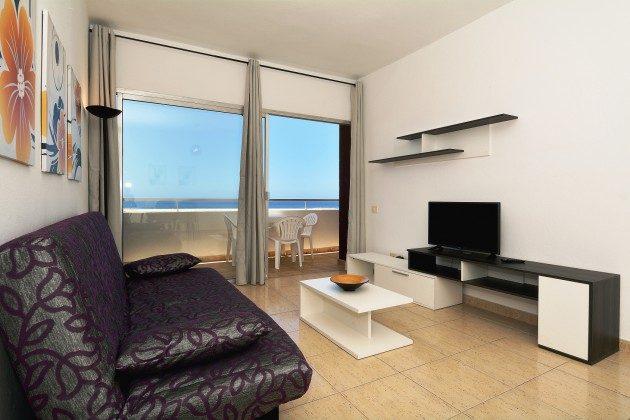 FUE 110068-54 Wohnzimmer mit Meerblick