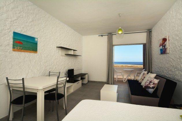 FUE 110068-55 Wohn-/Schlafzimmer mit Essplatz