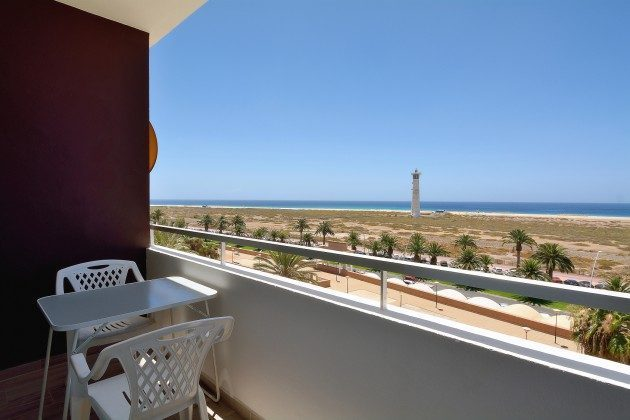 Ferienwohnung Fuerteventura mit nahegelegener Tennisanlage