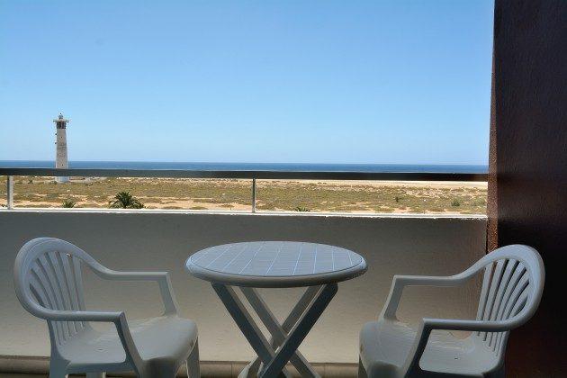 Kanaren Spanien Fuerteventura Ferienapartment mit Meerblick