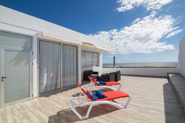 FUE 110068-86 toller Ausblick von der Terrasse