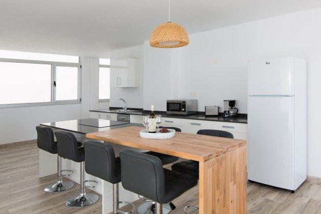 FUE 110068-86 moderne Küchenzeile