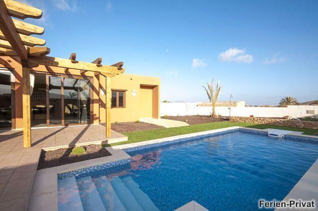Ferienhaus Fuerteventura mit Badeurlaub-Möglichkeit