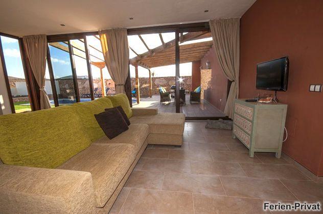 Fuerteventura Ferienvilla mit privatem Pool