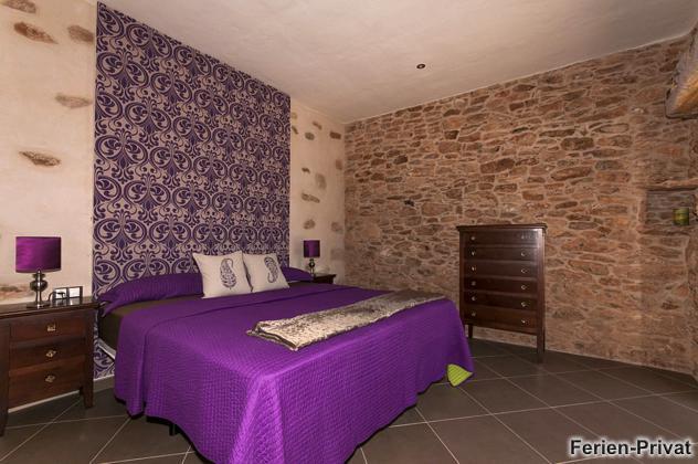 Ferienhaus mit Privatpool auf Fuerteventura