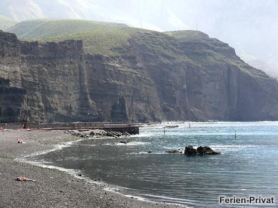 Strand bei Agaete