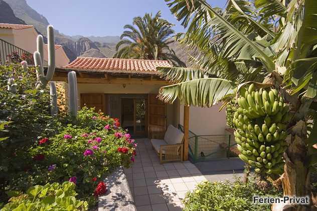 Ferienhaus Las Rosas B mit Pool