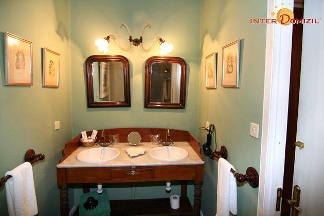 Wohnbeispiel Badezimmer