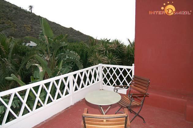 Balkon/Terrasse Suite