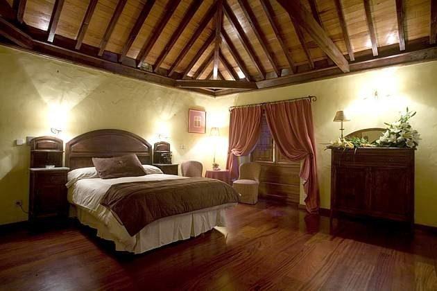 Wohnbeispiel Superior Doppelzimmer mit Salon