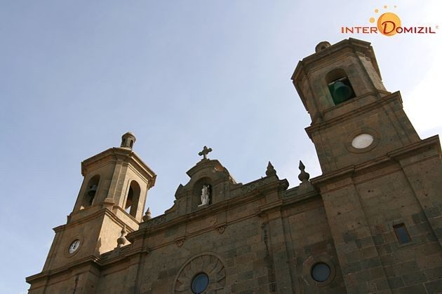 Kathedrale von Agüimes