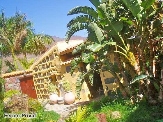 Gran Canaria komfortables Landhaus mit privatem Pool