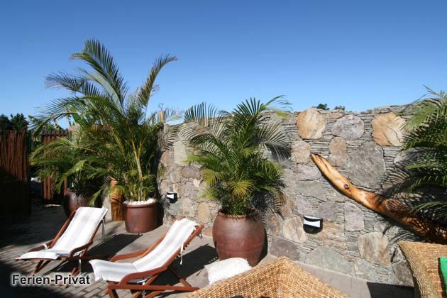 Gran Canaria Komfortables Ferienhaus an der Westküste