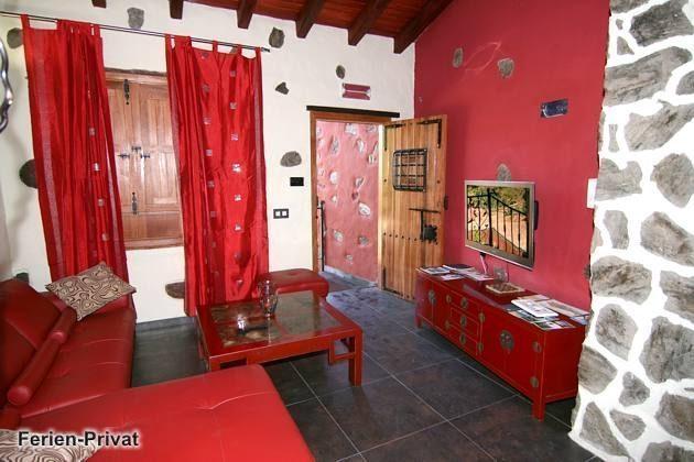 Gran Canaria Komfortables Ferienhaus