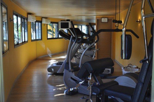 GC 196272 Fitnessraum