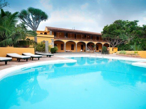 Bed & Breakfast Gran Canaria mit Badeurlaub-Möglichkeit