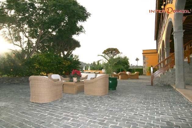 Au�enbereich Terrasse