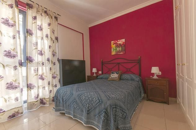 Komfortables Apartment am Canteras Strand