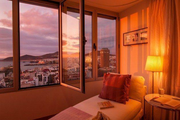 GC 164835-19 Schlafzimmer mit Abendsonne