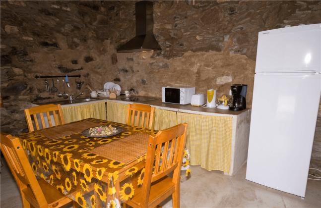GC 2584-55 Küche mit Essplatz