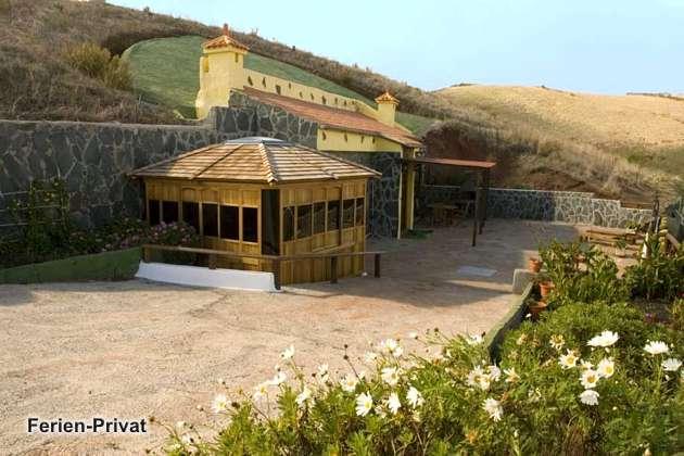 Gran Canaria H�hlenhaus mit Whirlpool
