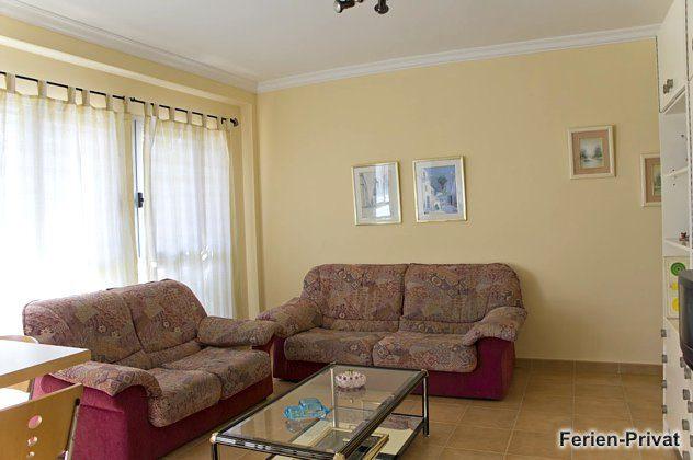 Gran Canaria Ferienwohnung, Wohnzimmer